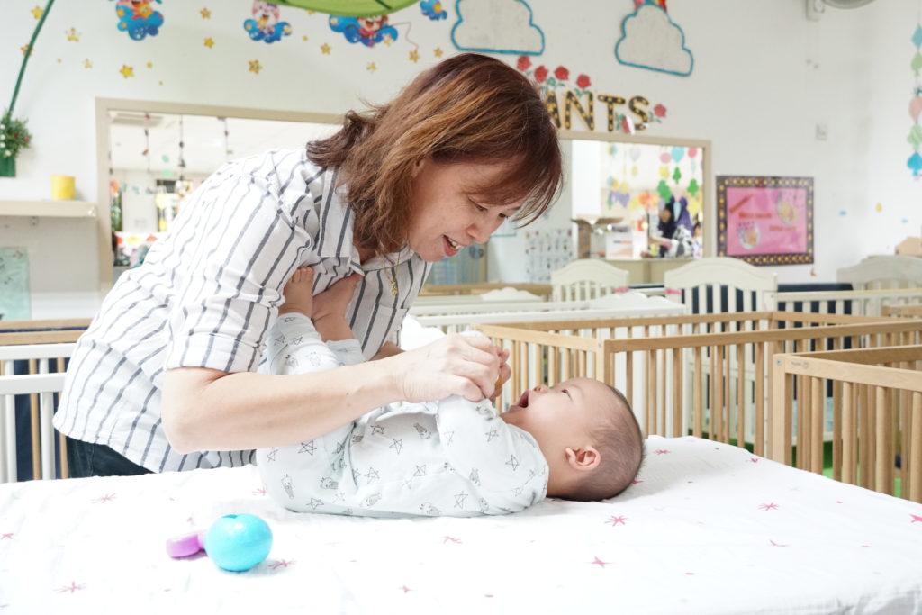 yishun childcare