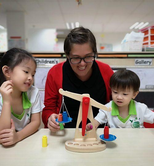 fernvale childcare